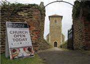 Whitton Church South Humber Heritage Trail thumbnail