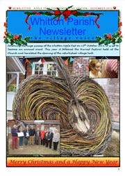 Whitton Village Newsletter December 2015