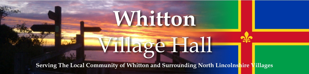 Whitton Village Hall