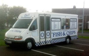 Pauls fish and chips of south ferriby