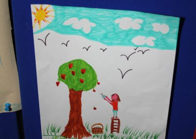 Art Competition 2016